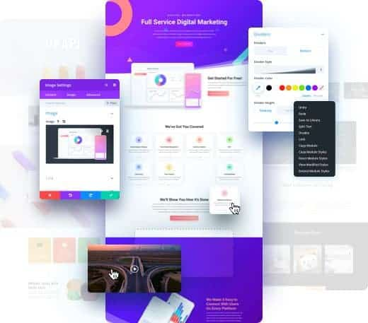 Download Latest Divi 4.6.1 WordPress Theme [Updated Today]